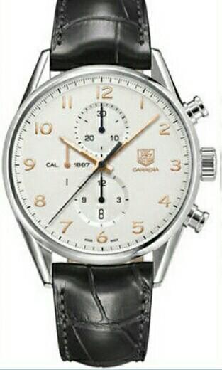 Men's Tag Heuer watch