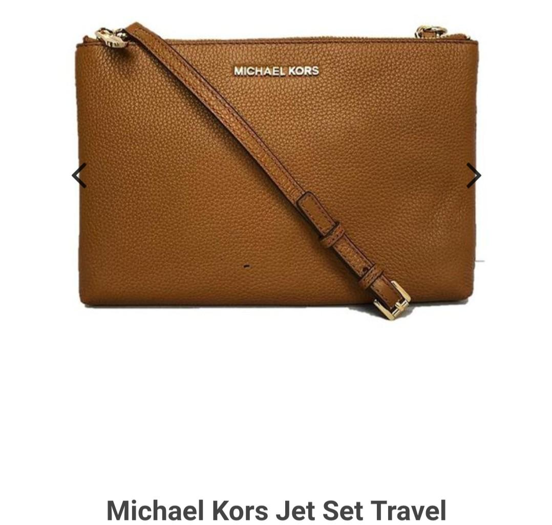 ed92efa91625 Michael Kors MK Bag (Original from US) on Carousell