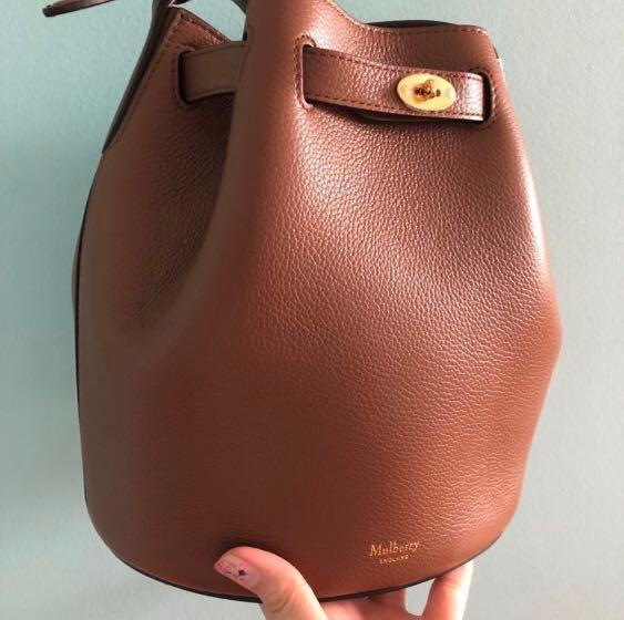 Mulberry Abbey Bucket Bag 9815fa0c671e7