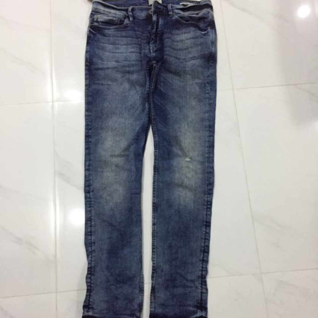 9eb3e6b4d7 Original Mango Man Jeans Blacksmith & Co, Men's Fashion, Clothes ...