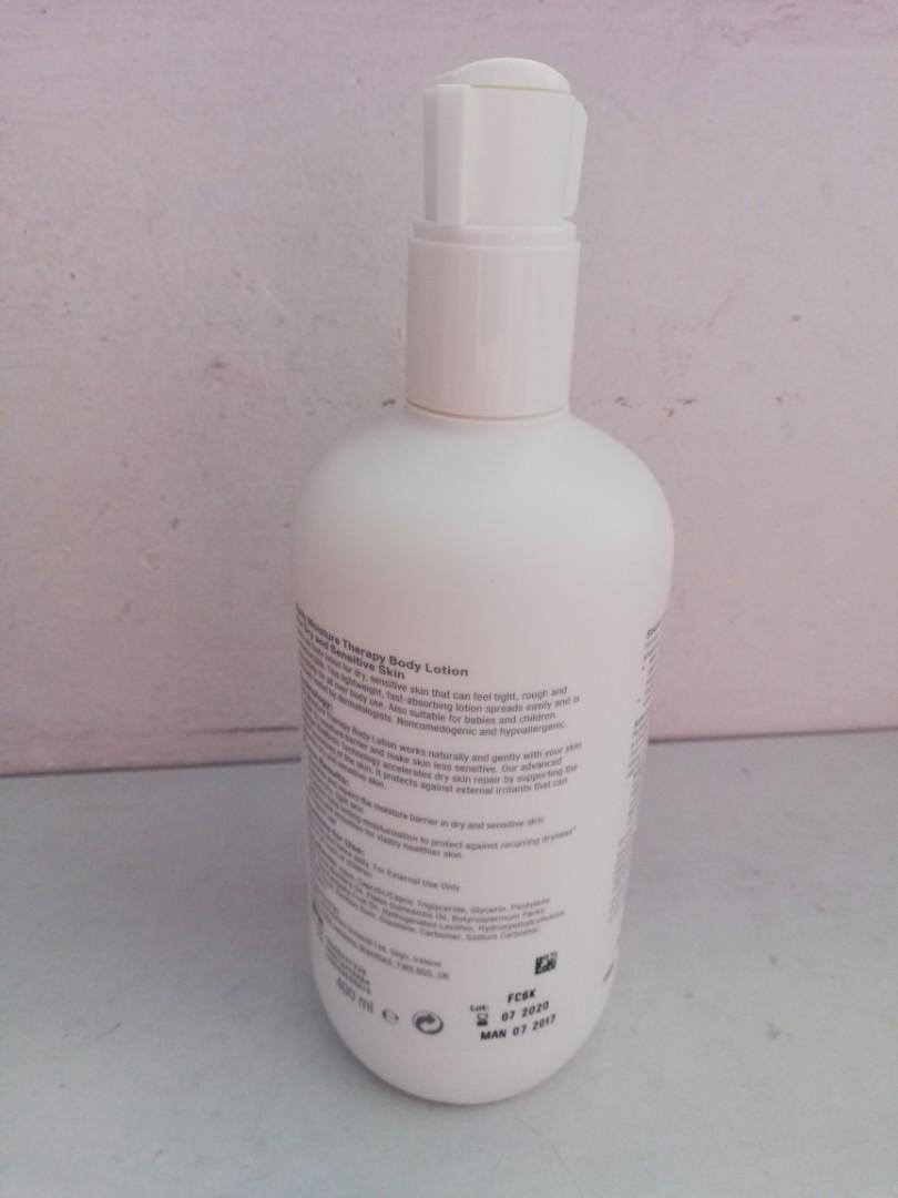 Physiogel Daily Moisture Therapy Body Lotion 400ml