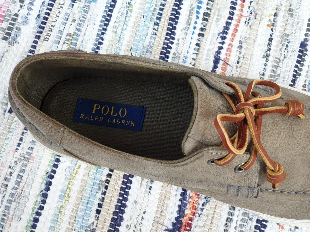 Polo Ralph Lauren - Boat Shoe