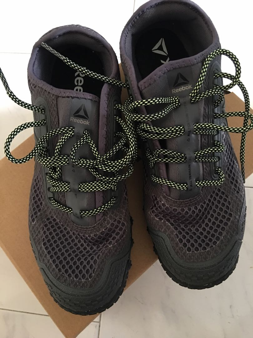 c38a12ecedc2e7 Reebok All Terrain Super 3.0  used  shoes! Trainers suitable for ...