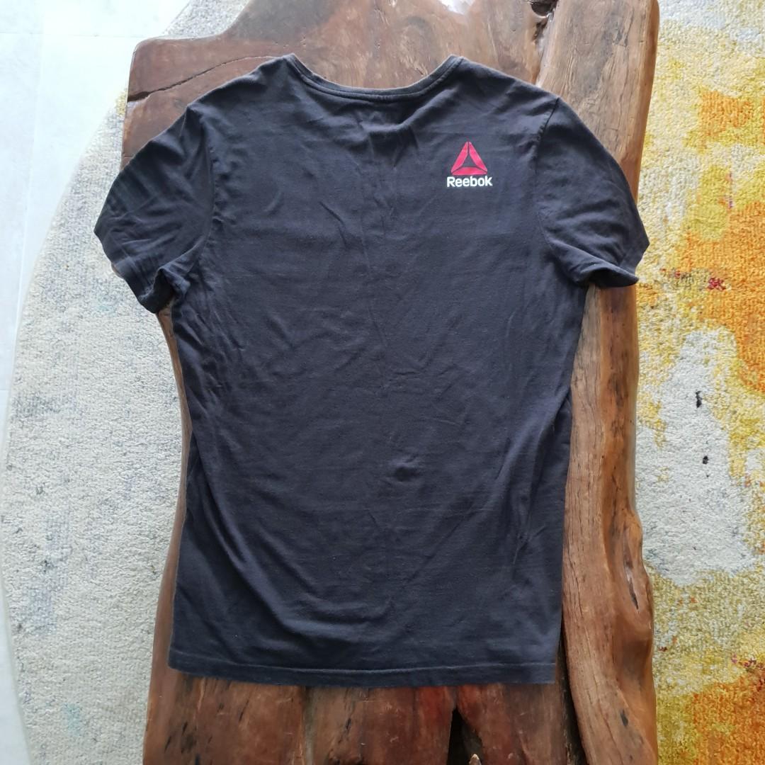 reebok crossfit shirts