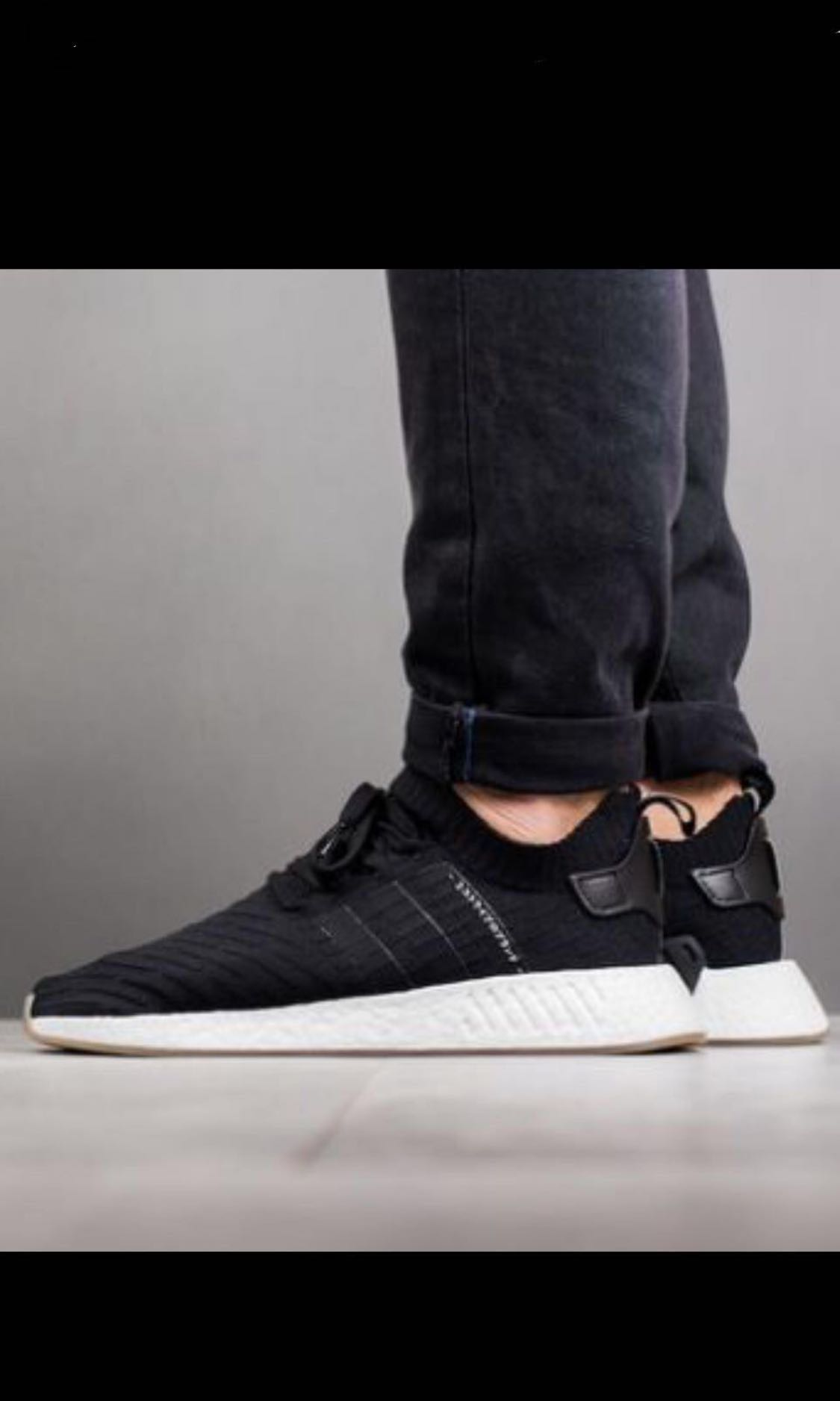 25d4f85aa Sales Clearance ~ Adidas NMD, Men's Fashion, Footwear, Sneakers on ...