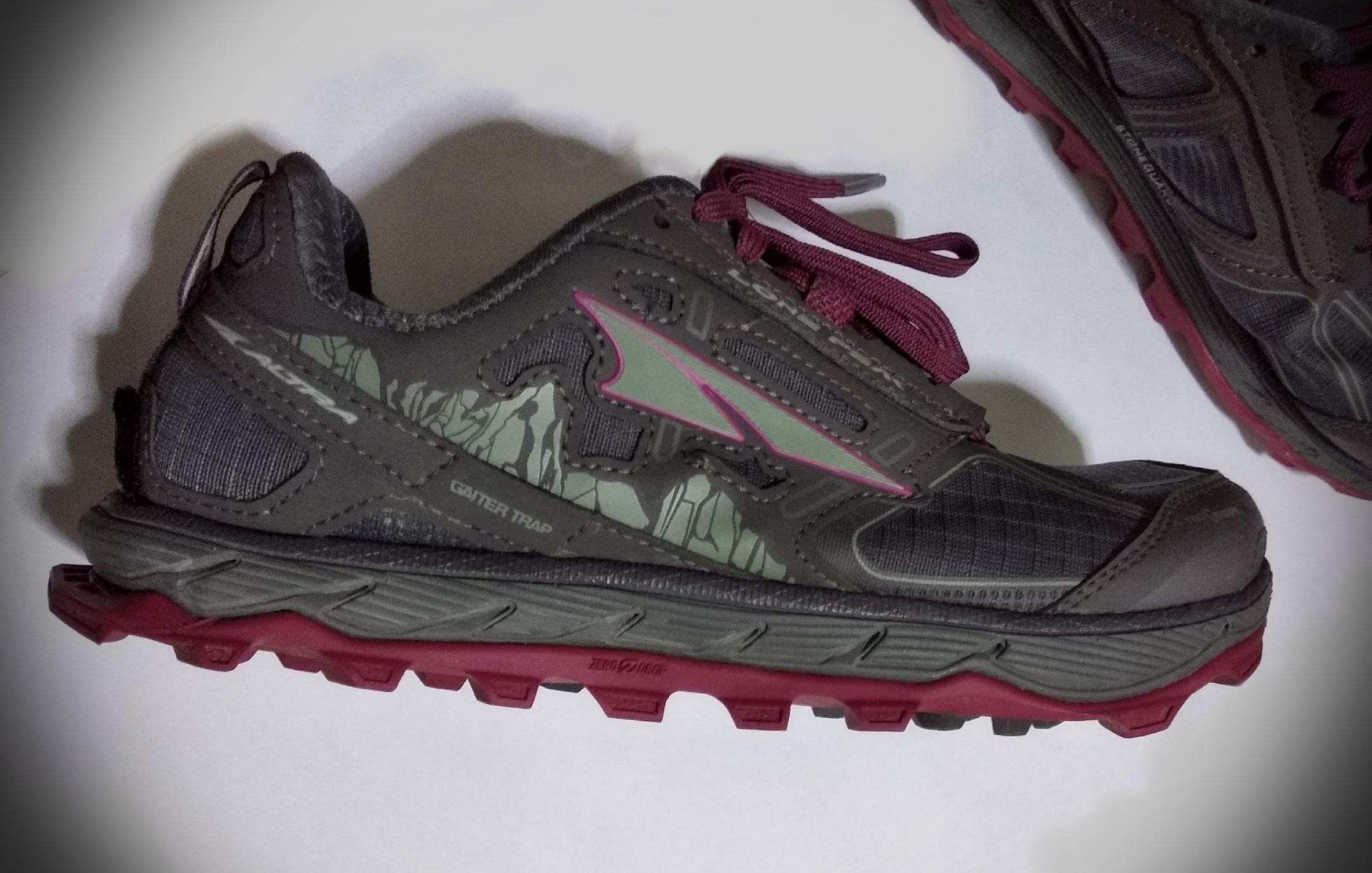 brand new 86d33 51a85 ONLY S$ 166!!! TRAIL SHOE - Altra Lone Peak 4.0 / Women ...