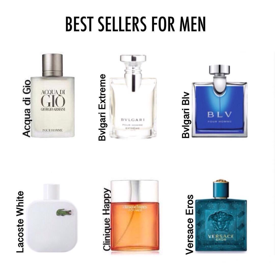 Us Perfumes For Men Best Seller Health Beauty Perfumes Nail