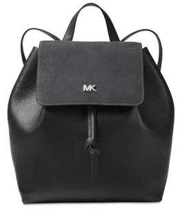Authentic michael kors junie backpack repriced