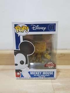 Funko! Mickey
