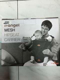 I-Angel baby carrier (mesh)