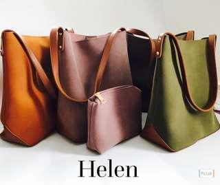 New Helen Bag