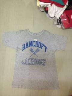 Vintage T-shirt CHAMPION Tahun 90an
