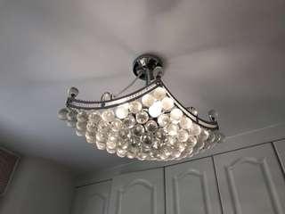 水晶燈及水晶吊燈