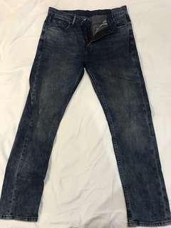 Levi's 522 Jeans