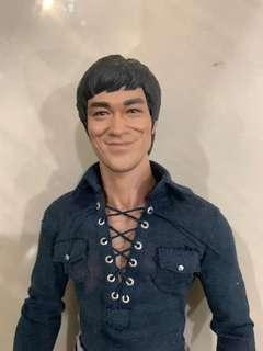 Hot Toys Bruce Lee 1/6 figure