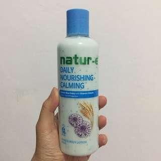 Natur-e lotion 245 ml - calming