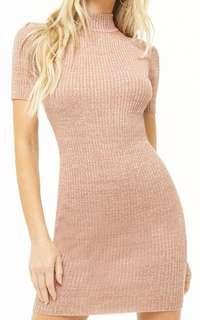 Authentic Forever 21 Knit Dress