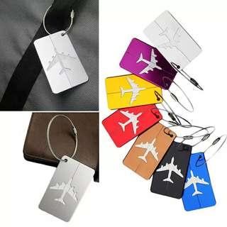 🚚 ✓ Instock Travel Luggage Tags