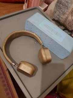 Miniso Bluetooth Headset & Speaker