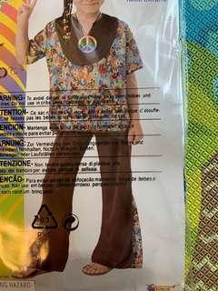 60s & 70s Hippie Costume