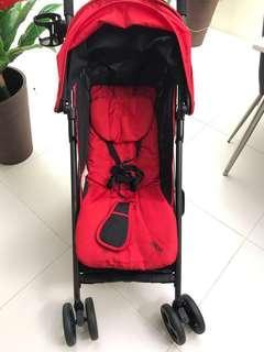 Zobo Umbrella Stroller