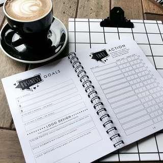 Be Bizy Business Workbook