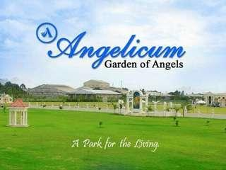 Memorial Lot @ Angelicum Garden of Angels