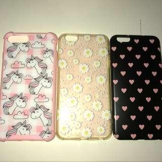 iphone 6+ / 8+ casing