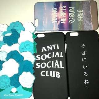 iphone 6+ casings