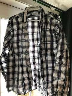 Express Men's Formal Shirt
