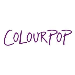 COLOURPOP INSTOCKS