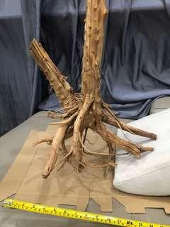 BN aquarium driftwood #10