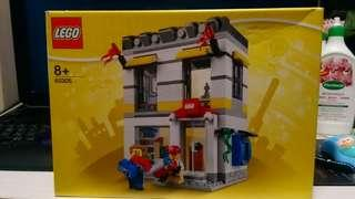 Lego 40305 lego shop lego store
