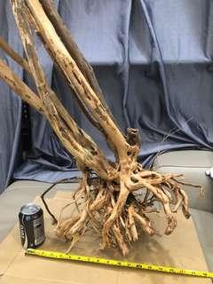 BN aquarium driftwood #12