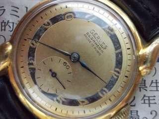 Vintage Gerves watch