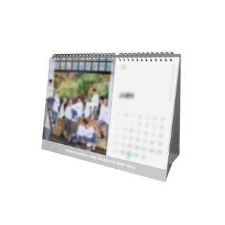 [WTB] Wanna One Season greeting calendar