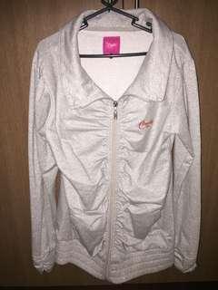 Candie's Glittered Jacket