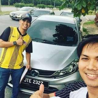 New Perodua 2019