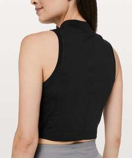 Lululemon Crop Tank