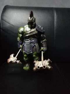Marvel legends BAF hulk ragnarok