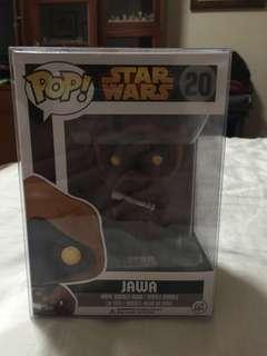 Star Wars Jawa