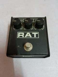 Pro Co RAT distrotion