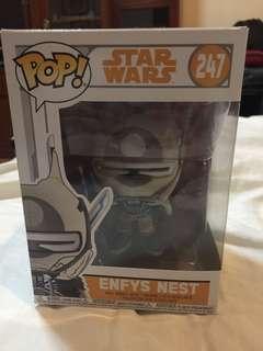 Star Wars Enfys Nest funko pop