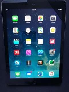 iPad Air Wi‑Fi 16GB - Space Grey