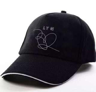 Bts Love Yourself Baseball Cap