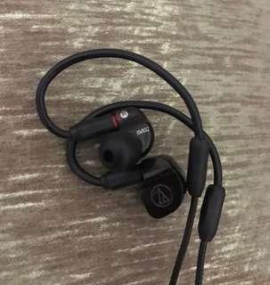 鐵三角 Audio-Technica im02 耳機
