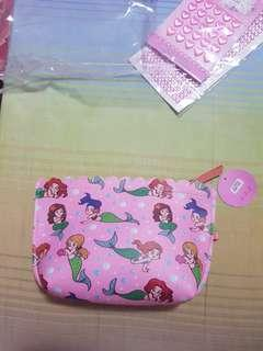 Mermaid Pouch BRAND NEW WITH TAG
