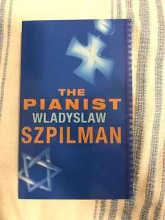 📖 The Pianist Wladyslaw Szpliman