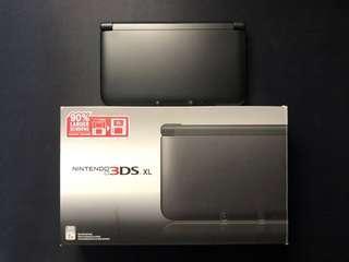 Nintendo 3DS XL: Black
