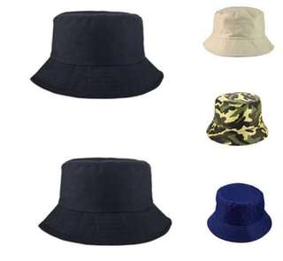 20089a792be Vintage Street Bucket Hat  INSTOCKS